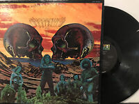 Steppenwolf ‎– Steppenwolf 7 LP 1970  ABC/Dunhill Records ‎– DSX 50090 EX/EX