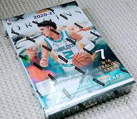 2020-21 Panini Origins Basketball Hobby Box Factory Sealed NBA 2020-2021
