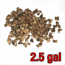 Cork Potting Mix - Medium Chips 10-20mm 2.5 gal