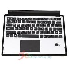 Wireless Bluetooth 3.0 Keyboard Cover Case w/ TouchPad for Microsoft Surface 3
