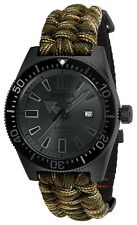 Invicta 29566 Pro Diver Men's 46mm Stainless Steel Black Grey Dial Automatic