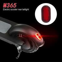 ahomi M365 Durable Tail Light Stoplight Elektroroller Sicherheitsbremse War