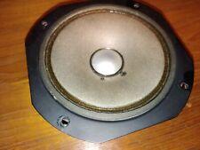 Sansui S-136 Midrange Squeaker From 2500X Speaker