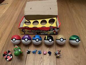 Nintendo & Pokemon Toys