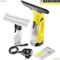 KARCHER WV2 PLUS Window Vac Vacuum Cordless Handheld Glass Mirror Cleaner Device