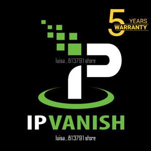 IP vanish account - premium IPVanish VPN - full warranty and fast shipping