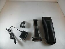 Philips Norelco BG7040/42 Men's Body Groomer - Black