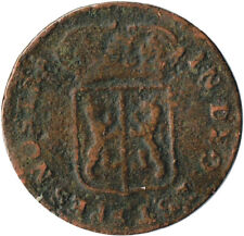 More details for coin / netherlands / d. gel riae 1759  #wt3176