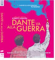 Dante Va Alla Guerra (Bluray + CD Soundtrack - Limited 100 copie) Home Movies