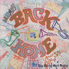 CD Album hr Big Band Kurt Bong Back Home (No Fish Today) 90`s JMP Records