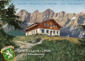 Schladming, Hochwurzen Hütte, Steiermark ngl G4559