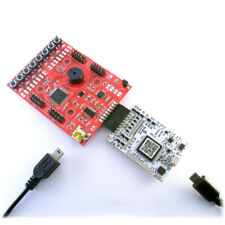 PICKIT, PIC Microcontroller kit, Microchip SNAP debugger and Programmer, Board