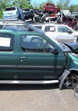 2000 2001 Nissan Frontier/Xterra Passenger Right Front Door Glass OEM W/Warranty