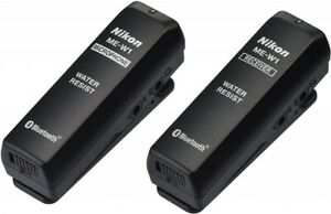 Nikon for video camera wireless microphone Camera Accessories ME-W1 Japan
