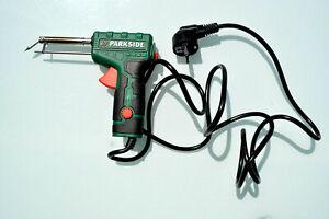 PARKSIDE® Fer à souder 60 W pistolet avec dévidoir