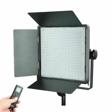 Godox Led1000w Studio LED Video Light Continuous Panel 185cm Reverse Stand Kit