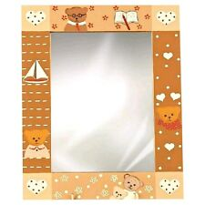 MIROIR ENFANT DECOR OURSON