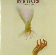 CD - Strawbs - Hero And Heroine - #A1112