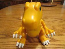 Digimon Bandai 2000 Deluxe Micro Playset Agumon