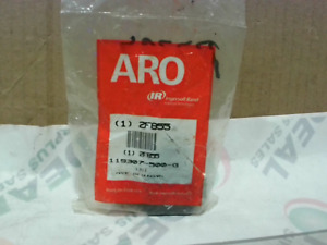 Ingersoll-Rand  2F855  ARO Flow Control Valve - Factory Sealed