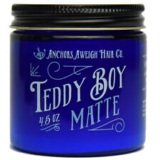Anchors Teddy Boy Matte Water Based Pomade 4.5oz