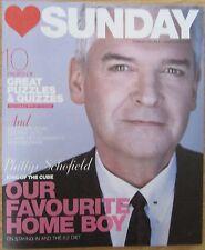 Phillip Schofield - Sunday magazine – 23 March 2014