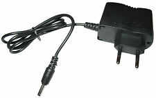 4.2V Power Adapter EU Plug Type 4.2V - 500mA Brand New Good for 18650 Li-Ion