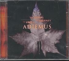 KARL JENKINS/ADIEMUS - THE BEST OF ADIEMUS - CD (NUOVO SIGILLATO)