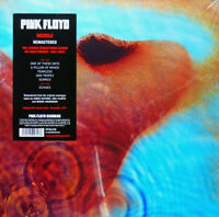 Pink Floyd - Meddle - 180gram Remastered Vinyl LP *NEW & SEALED*