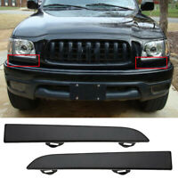 UNDER HEADLIGHT COVER FRONT BUMPER FILLER TRIM PANEL FOR TOYOTA TACOMA 2001-2004