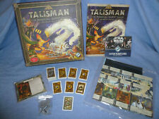 Talisman 4th Edition The City Expansion by Fantasy Flight. 2012