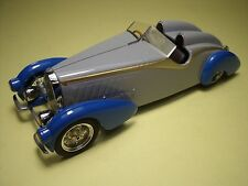 BUGATTI  57  SPAD  1935  VERSION  2   VROOM  UNPAINTED  KIT  1/43  NO  CHROMES