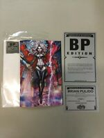 Lady Death Dreams 1 Paolo Pantalena Cover NM Artist Proof BP Signed Brian Pulido