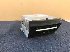 ✔MERCEDES W221 S450 S550 S63 CD CHANGER GPS RADIO COMMAND SWITCH OEM 2010-2013