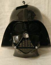 Star Wars Darth Vader Adult Mask Helmet Disney Hasbro 14+ W