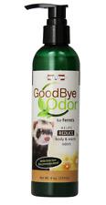 Marshall GoodBye Odor For Ferrets Body & Waste Deodorizer 8 oz Natural