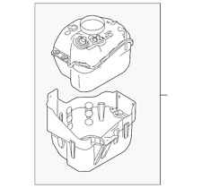 Genuine Ford Tank BC3Z-5J225-M