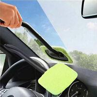Pare-brise chaud nettoyeur facile-Nettoyez les fenêtres difficiles à atteindre B
