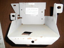 Battery box for several Ford tractors  Part# C0NN10732T