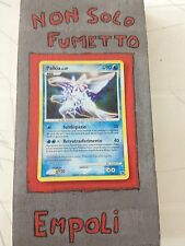 POKEMON SHAYMIN LIV.44 38/127  -   NEAR MINT ITALIANO