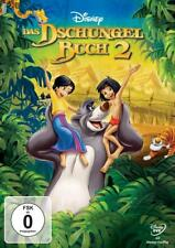 Das Dschungelbuch 2 - Walt Disney - DVD - OVP - NEU