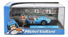 Michel Vaillant Le Mans '61 - 1/43 IXO ALTAYA VOITURE DIECAST MODEL V1