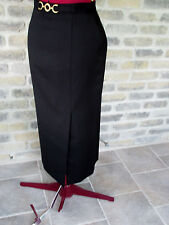 Pencil SKIRT PROPORTION PETITE by Denise Cape 100%wool  Sz  8 Fully Lined  Can.
