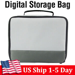 Electronics Storage Bag for Canon CP1200 CP910 High Capacity Carrying Case US