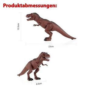 Defekt - RC Elektronischer T-Rex Dinosaurier für Kinder, Dino, Ersatzteil, 9989