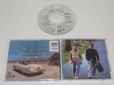 RAIN MAN/SOUNDTRACK/VARIOUS(CAPITOL CDP 7 91866 2) CD ALBUM