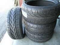 4 New 235/40ZR18 Inch Forceum Hexa-R  All-Season Tires 40 18 R18 2354018 40R