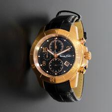 "GENUINE THOMAS SABO ""Glam Chrono Gold"" Watch WA0204-213-203-40 FREE DELIVERY"
