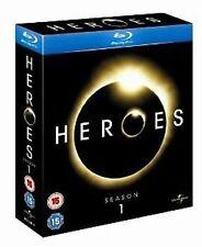 HEROES saison 1 //  coffret BLU RAY neuf