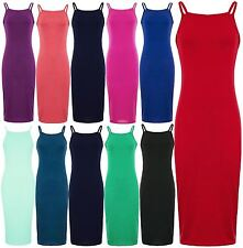Viscose Boat Neck Regular Size Dresses for Women